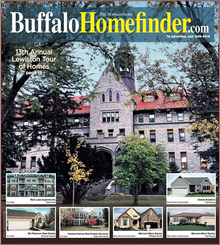 Buffalo Home Finder Main Center of Clarence
